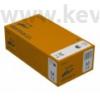 Púdermentes Latex, Kesztyű, 100 db  - többféle választható méretben