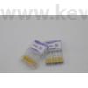H-File, 25 mm, SS, 6 db/doboz - többféle választható méretben