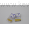Hedstroem Files, 25mm, SS, in several sizes, 6pcs/box