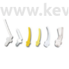 Intraoral Syringe Tip, XXS, transparent, 100pcs
