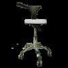 Fogorvosi guruló szék - Fehér