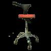 Fogorvosi guruló szék - Narancs