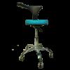 Fogorvosi guruló szék - Sötét zöld