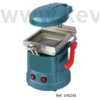 Vacuum forming machine, 1 pc - (available only in Hungary)
