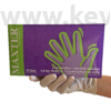 Medical Gloves, powdered, , MAXTER, 100 pcs, in several sizes