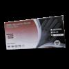 FEKETE Nitril kesztyű, 100 db/doboz