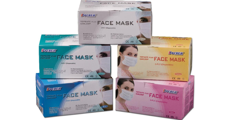 Eladó orvosi maszk