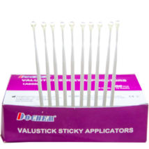 Valuestick Sticky Applicators, 100 pcs/box - (available only in Hungary)