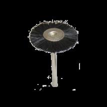 Robinson kefék, fekete, 10 db, 22 mm, mandrelen