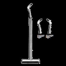 Fogászati szonda, (nagyobb méretű: 22mm) 1db, fém