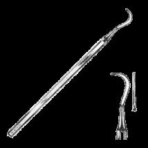 Dental Probe, 1 pc, metal