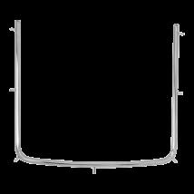 Metal Rubber Dam Frame