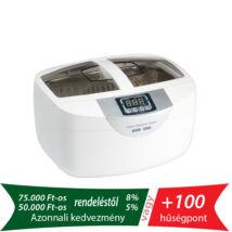 Ultrahangos tisztító, digitális, CD-4820, 2,5 literes