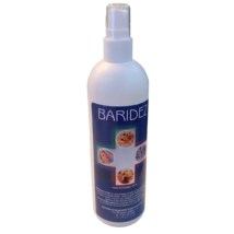 Baridez felület fertőtlenító konc. alkoholos bázisú, 250 ml