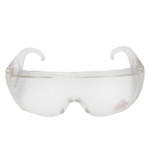 Védőszemüveg, Orvosi védőszemüveg transzparens, 1 db/doboz