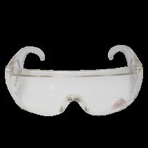 Medical Safety Glasses, transparent, 1 pc/box