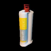 A-szilikon, Próbacsomag: 50 ml (+3 kcs) preciziós lenyomatanyag, Duosil - (available only in Hungary)
