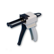 Impression Gun, with 1:1 ejector, 1 pc