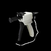 Lenyomat pisztoly 4:1 kinyomóval, 1 db