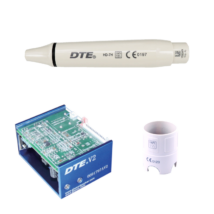 Ultrasonic Scaler handpiece, without light,1 pc, installable, compatible with SATELEC (DTE) - (available only in Hungary)