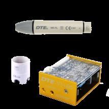 Depurátor, SATELEC (DTE) kompatibilis, fényes, beszerelhető, 1 db