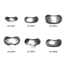 Add-on wedgesfor sectional rings