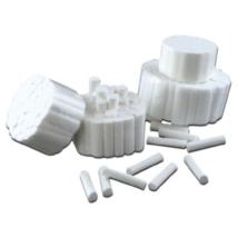 Cotton rolls, size 3, 1000 pcs, 700 g