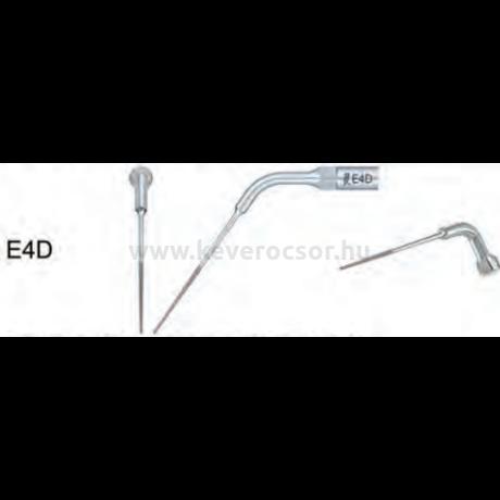 Depurátorfej, E4D, EMS-sel kompatibilis,  1db