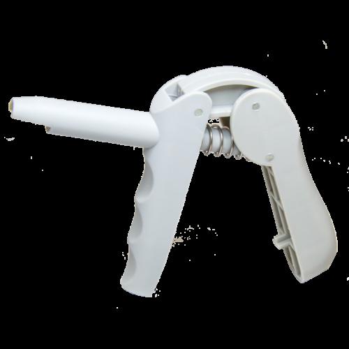 Kapszulakinyomó pisztoly