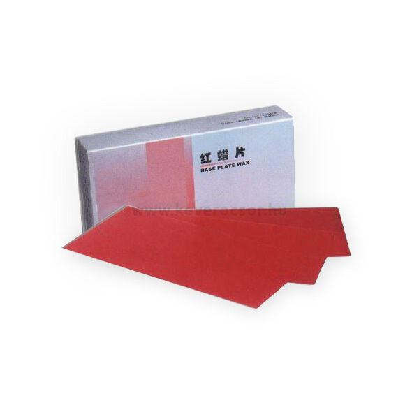 Fogorvosi modell viasz, 480 g, rózsaszín