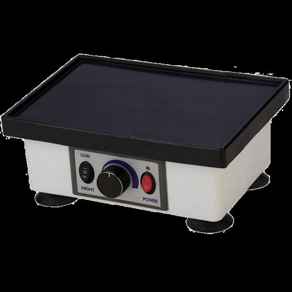Vibrátor, fogtechnikai, 120 W