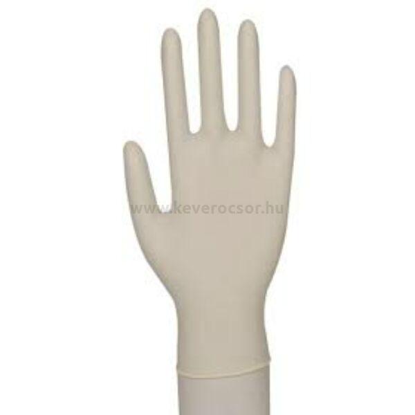 NITRIL, FEHÉR Kesztyű érzékeny bőrűek számára, latex- és púdermentes, 100 db