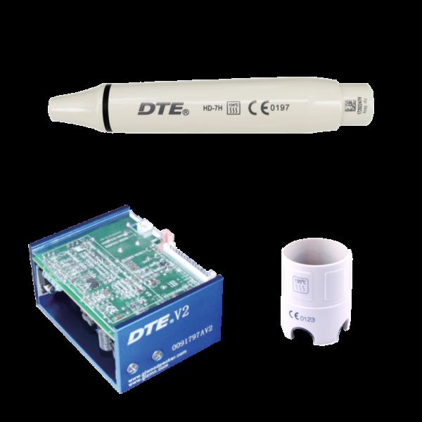 Depurátor, nem fényes, beszerelhető, 1 db, SATELEC (DTE)  kompatibilis