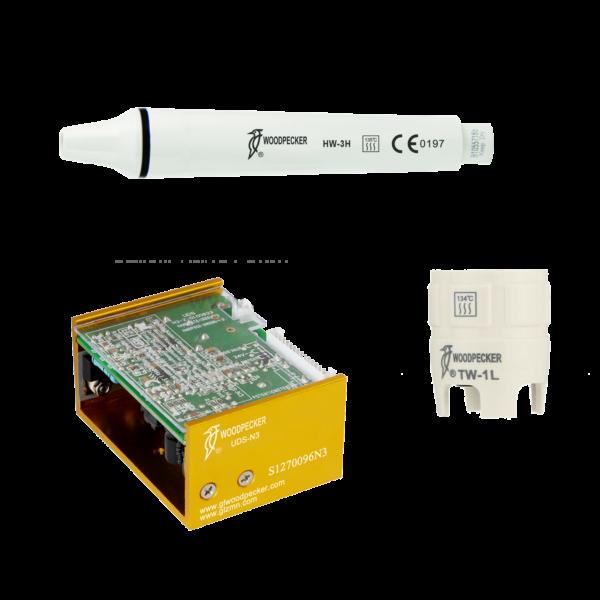 Depurátor, nem fényes, beszerelhető, 1 db, EMS, Woodpecker kompatibilis