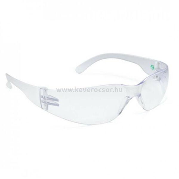 Sigma víztiszta karcmentes szemüveg, 1 db