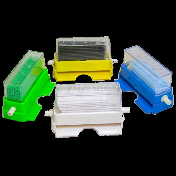 Applikátor adagoló, 1 db, műanyag - többféle választható színben