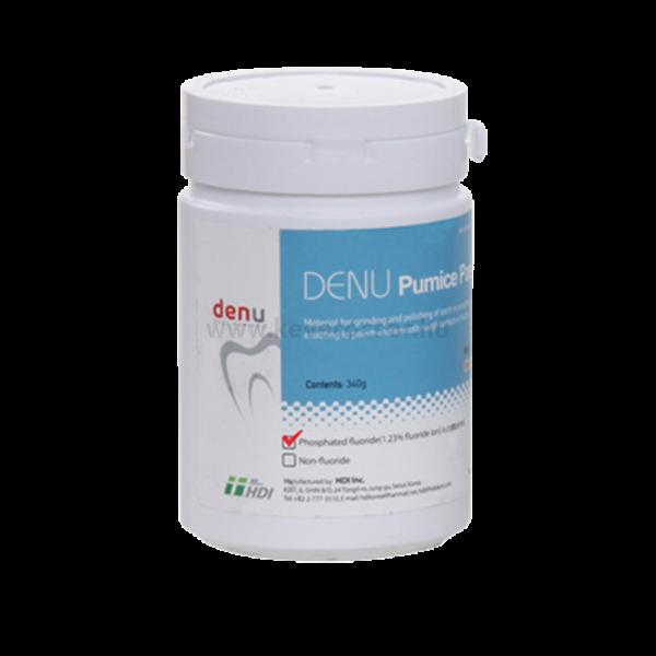 DENU Ideiglenes ragasztó - TEMP Cement (13g, 5ml)